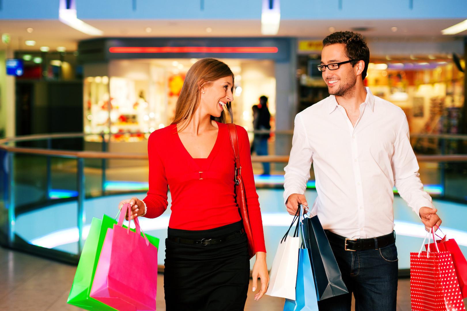 Verkaufsräume, Warenhäuser, Einkaufscenter – überall dort, wo viele Menschen zusammenkommen, shoppen und sich wohl fühlen wollen. Damit sie dort gerne länger bleiben, mehr einkaufen und die Zeit genießen.