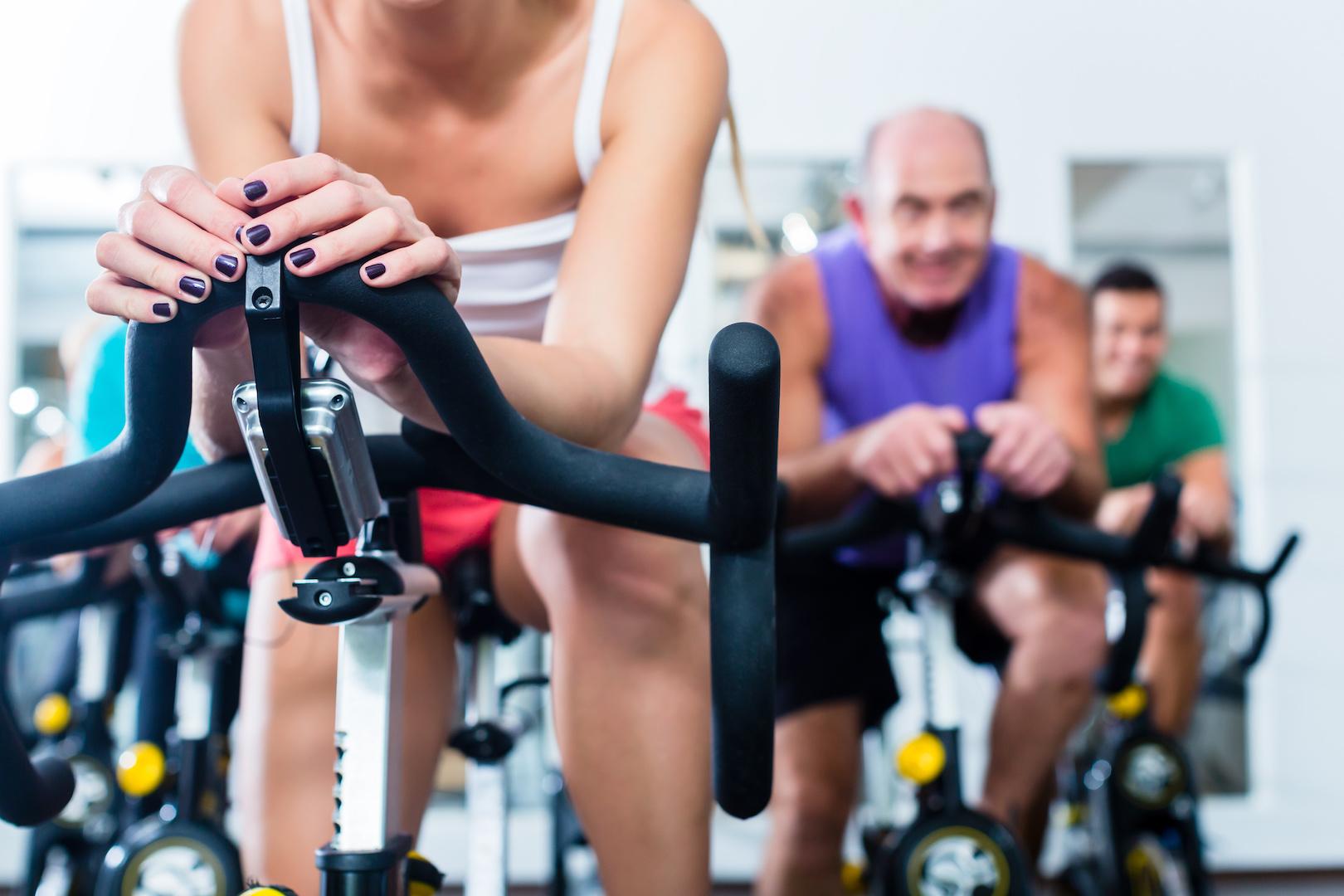in Fitnesscentern, Turnhallen, Sportstätten – überall dort, wo Gerüche stören und eine Leistungssteigerung willkommen ist. Damit sich die Sportler wohl fühlen, gerne zu Gast sind und wiederkommen.